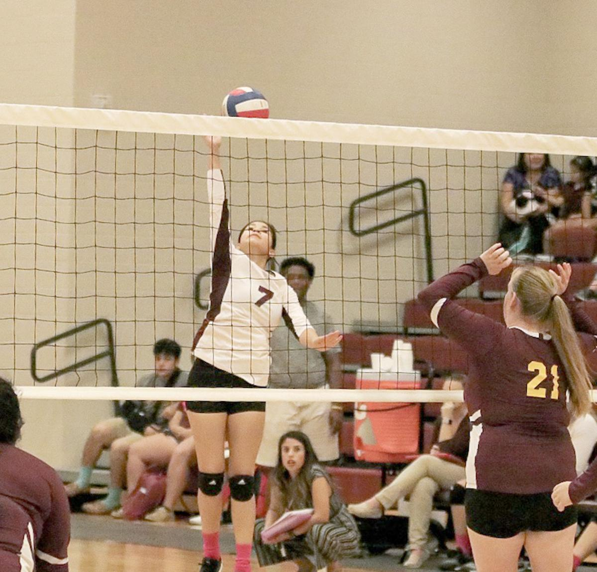 Leopards fourth in District 28-2 action & Lady Badgers 1-1 in 28-3A