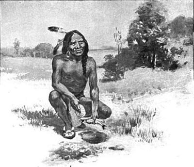 A look back at Native American heritage