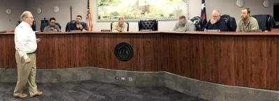 GISD begins search for its new superintendent