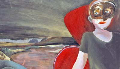 Nave Museum to features paintings by local artist
