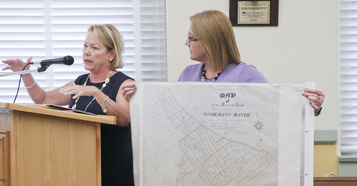 County records going digital for easy access