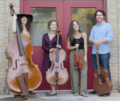American Dreamers will bring indie-folk music to town