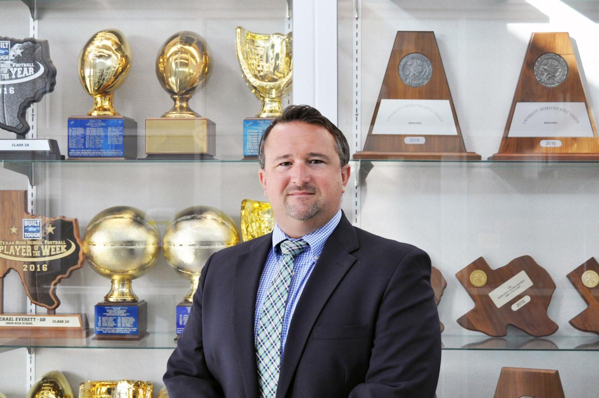 OEISD welcomes two principals to district