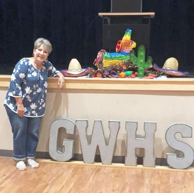 GWISD earns $2,500 after being named finalist for H-E-B award