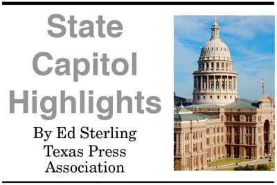 STATE CAPITOL HIGHLIGHTS: Officials name members to school finance commission