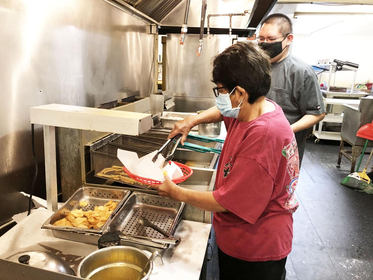 Serving up a slice of home: Barth's has been a county mainstay since 1930