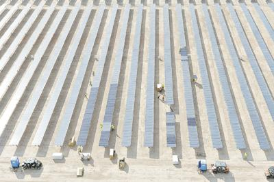 Fate of solar farm may rest with GISD