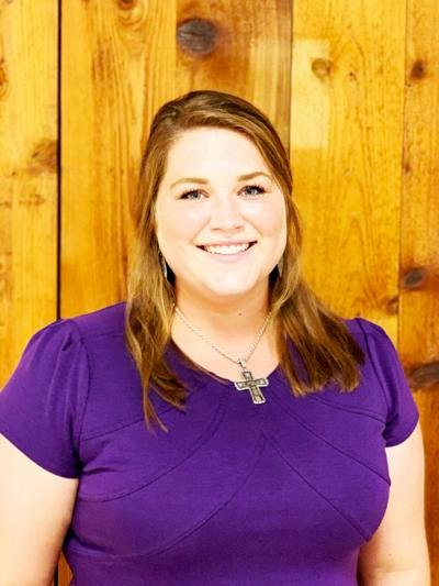 Grade A ag extension agent: Moeller recognized nationally
