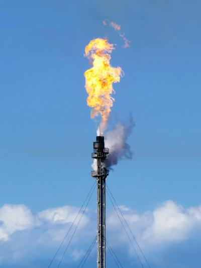 A burning issue: Flaring among hot topics for oil/gas industry