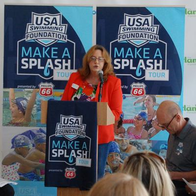 2019 Make A Splash Tour Presented by Phillips 66  - cover