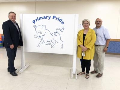 True Blue: GW Primary named one of nation's best