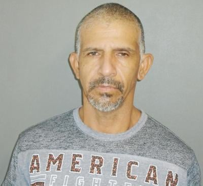 Wanted Mathis suspect arrested
