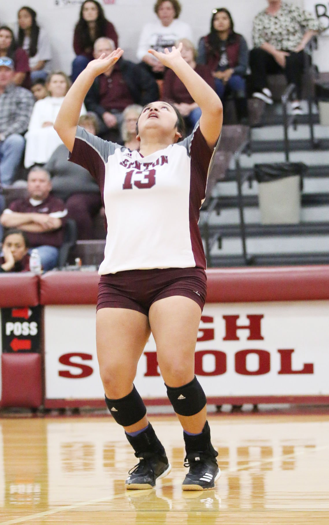 Sinton volleyball takes top honors