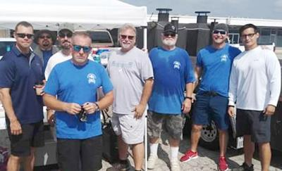 CWR offers a community of healing for veterans, first responders