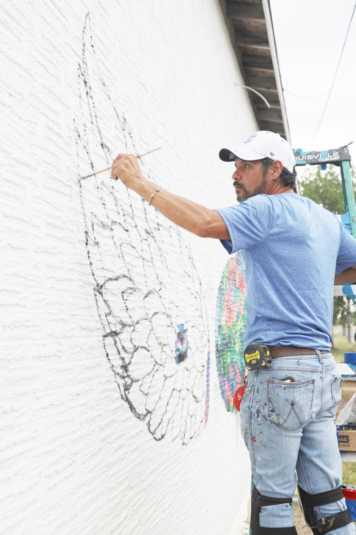 Owner hopeful At the Crossing will spark new ideas, community involvement