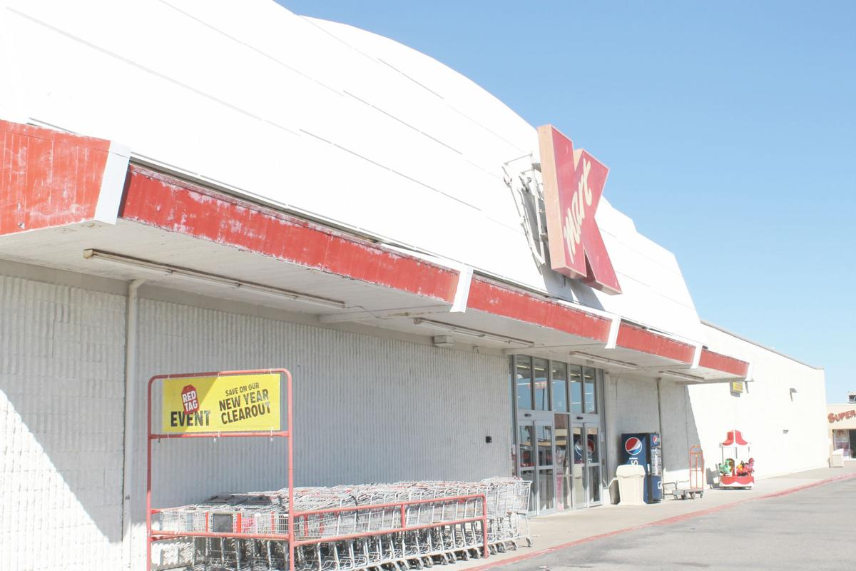 Three-year lease keeps Portland Kmart building empty for now ...