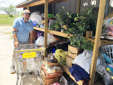 Thrift shop offers variety, helps fund charity