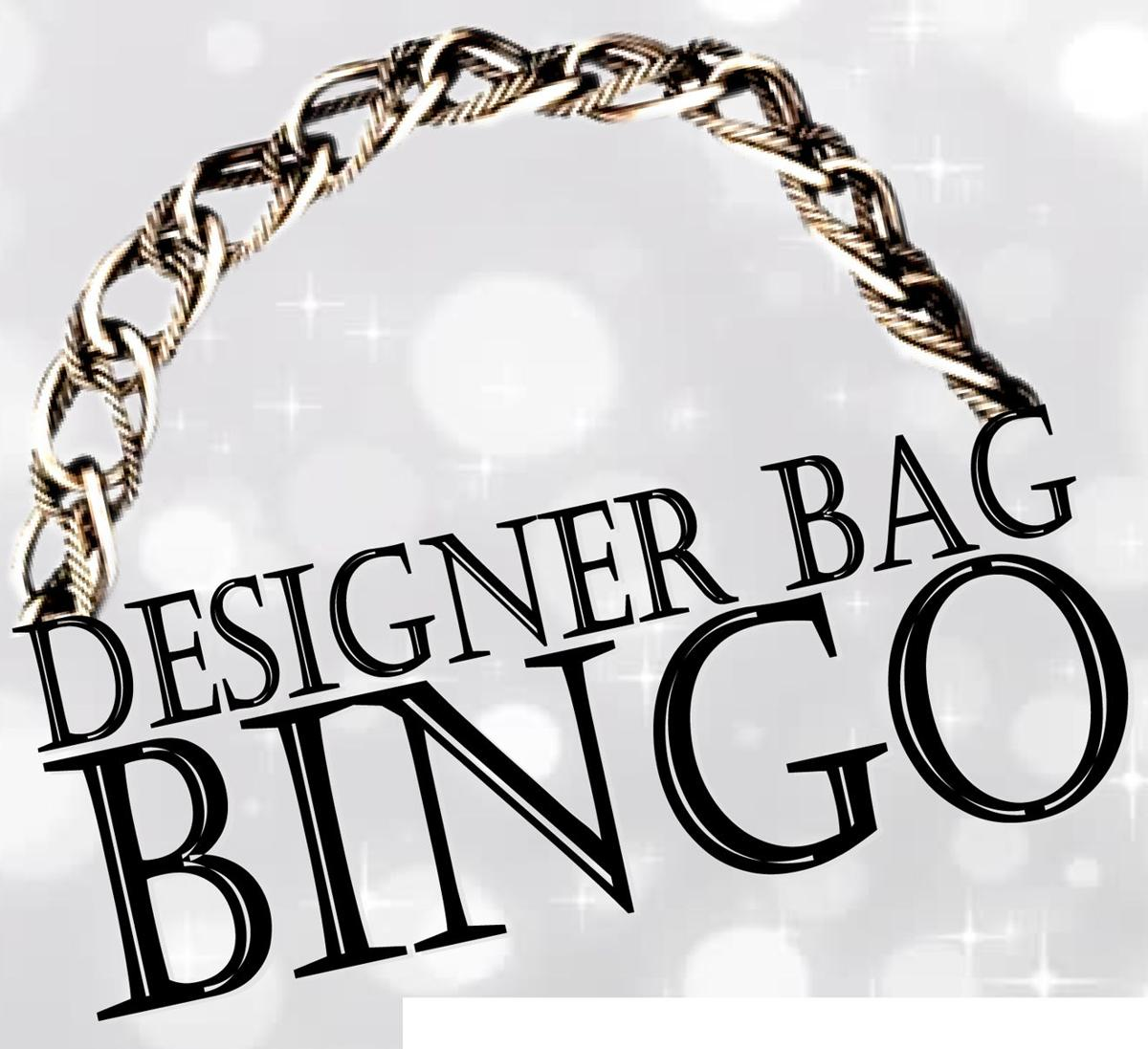 Designer bag bingo slated to help with funding for Escondido Parkway project