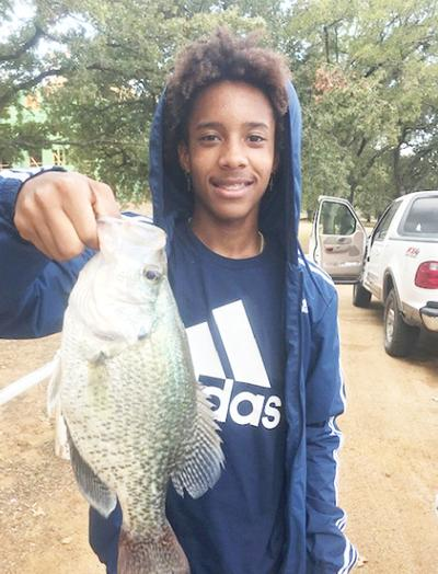 Anglers reel in hundreds of record-breaking fish
