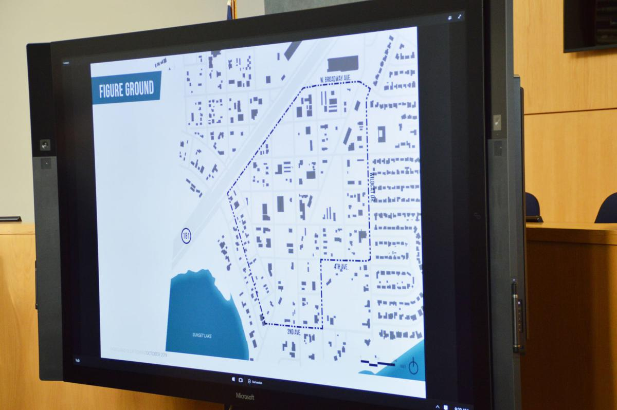 City of Portland gearing up to revitalize Old Town area