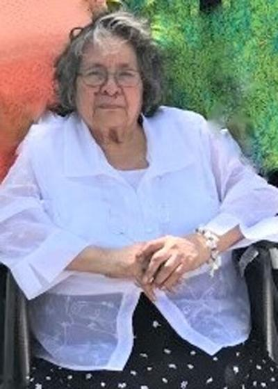 Angelica G. Carrizales