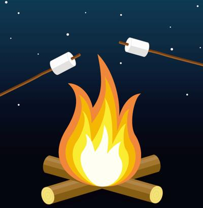Campfire safety addressed prior to Independence Day celebrations