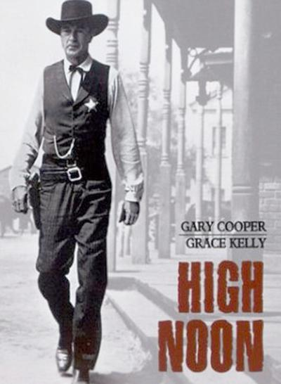 'High Noon' to show at Dobie West