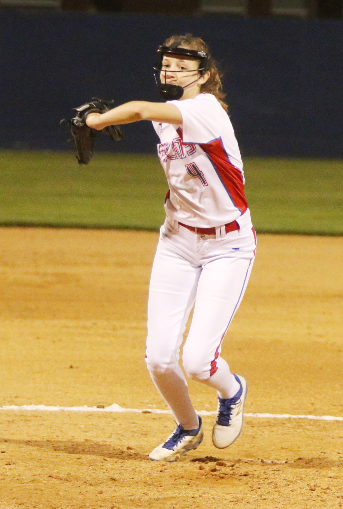 Gregory-Portland Ladycats earn all-district team honors