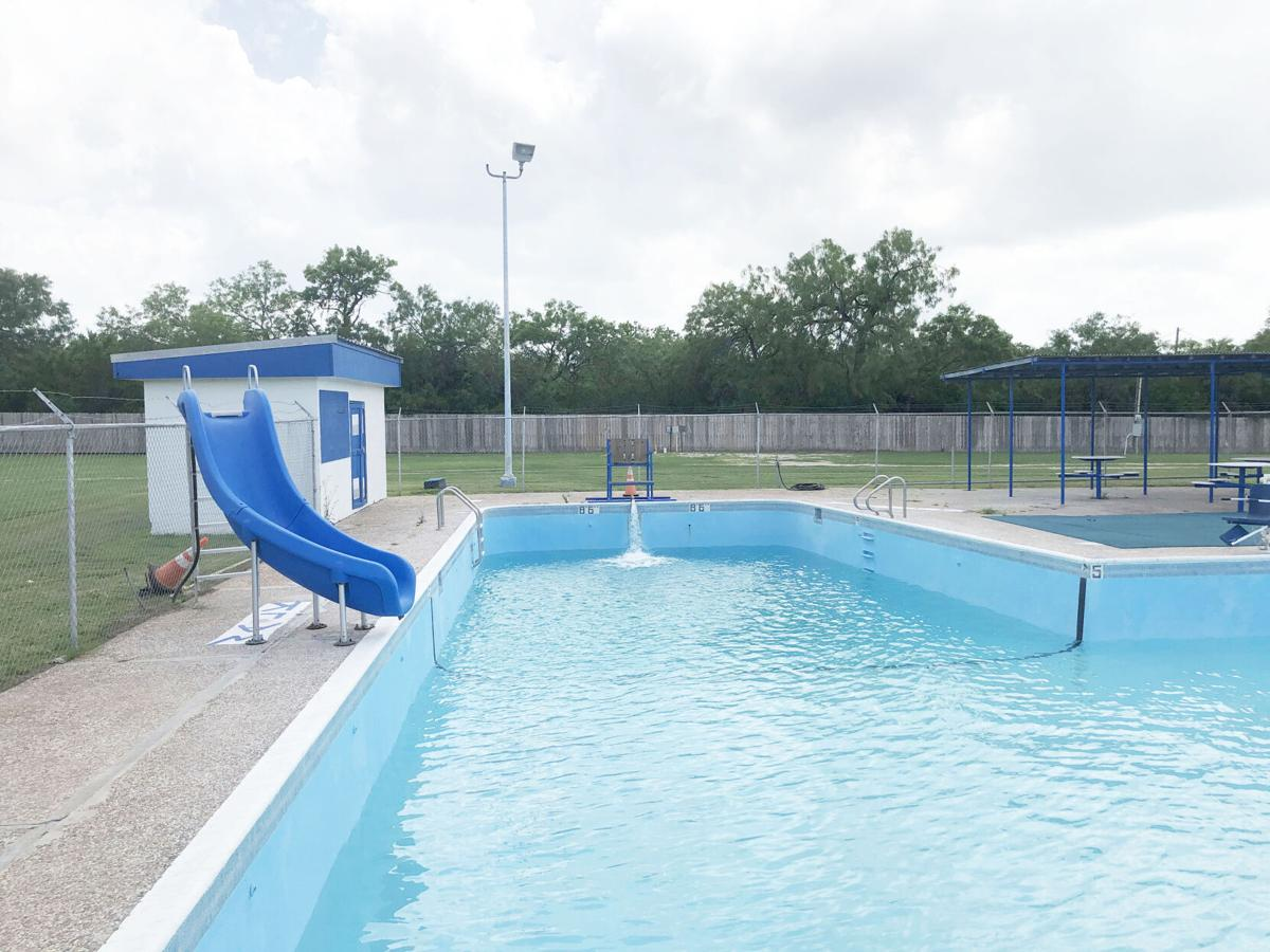 Summer's here, but will the pools be open?