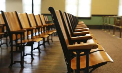 Grand jurors indict three defendants on bail jumping charges