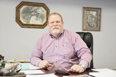 New EDC director is a man on a mission