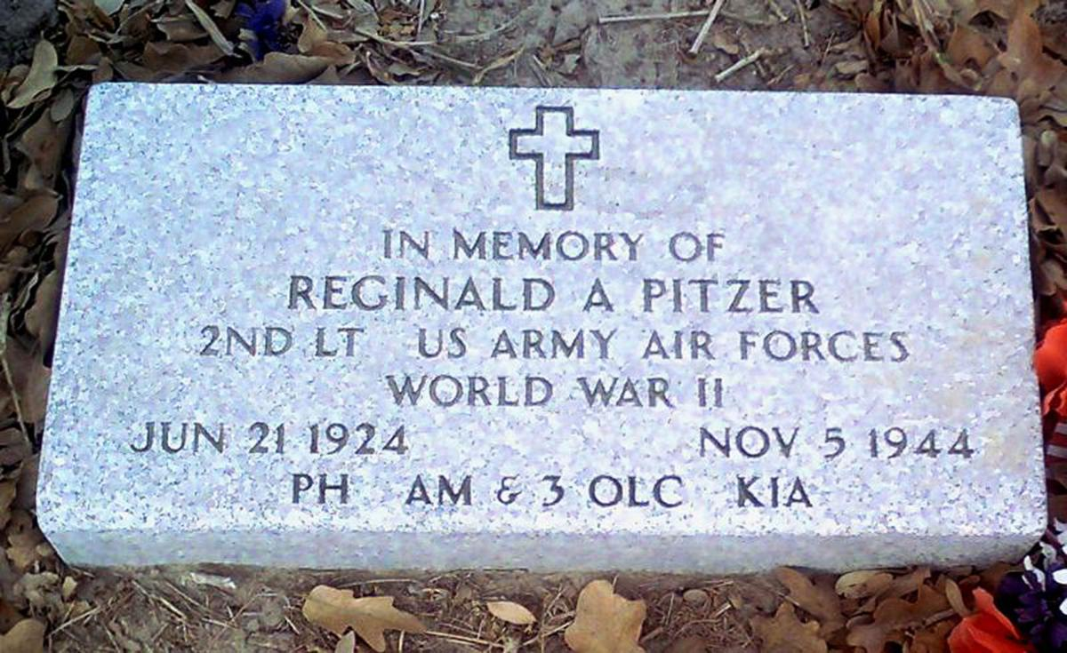 Remembering a brother's sacrifice