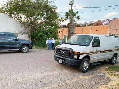 Mathis police investigating possible homicide