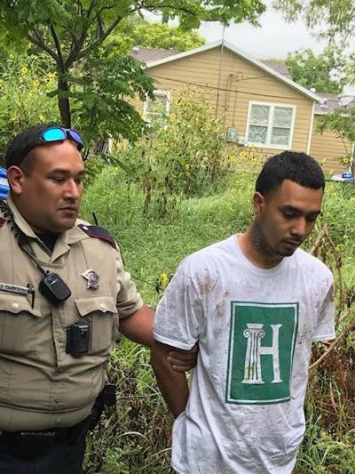 Another suspect arrested in connection to body found in Portland creek