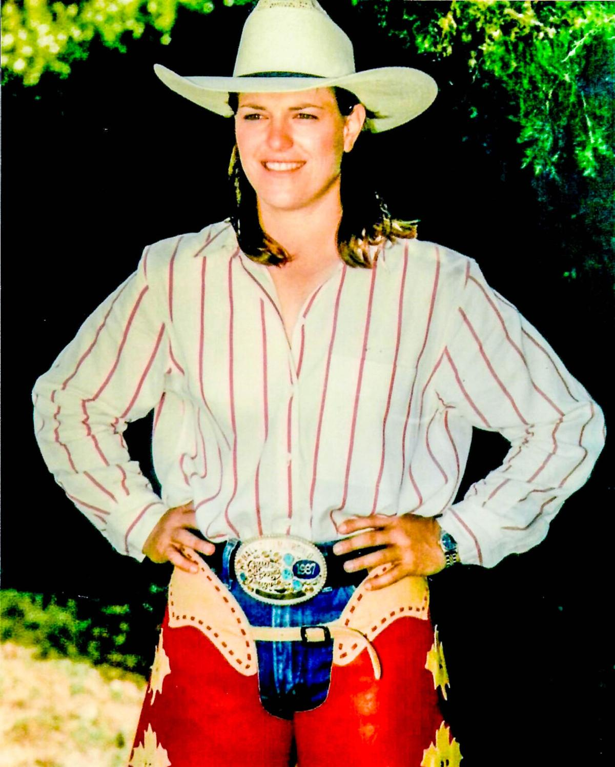 Sinton Rodeo Hall Of Famer Gets Museum Honor This Weekend