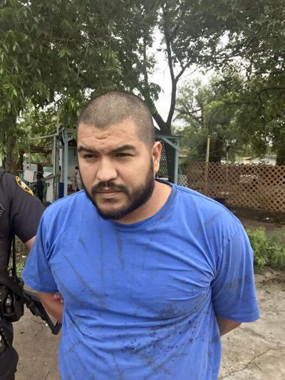 Fugitive found in Beeville