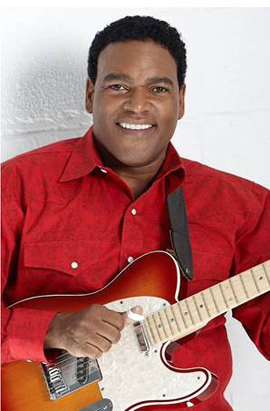 Dion Pride scheduled to perform at Dobie West Theater Sept. 7