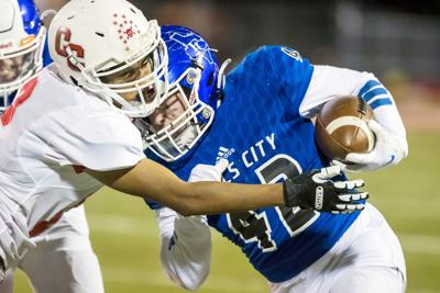 All four playoff bound, says DCTF
