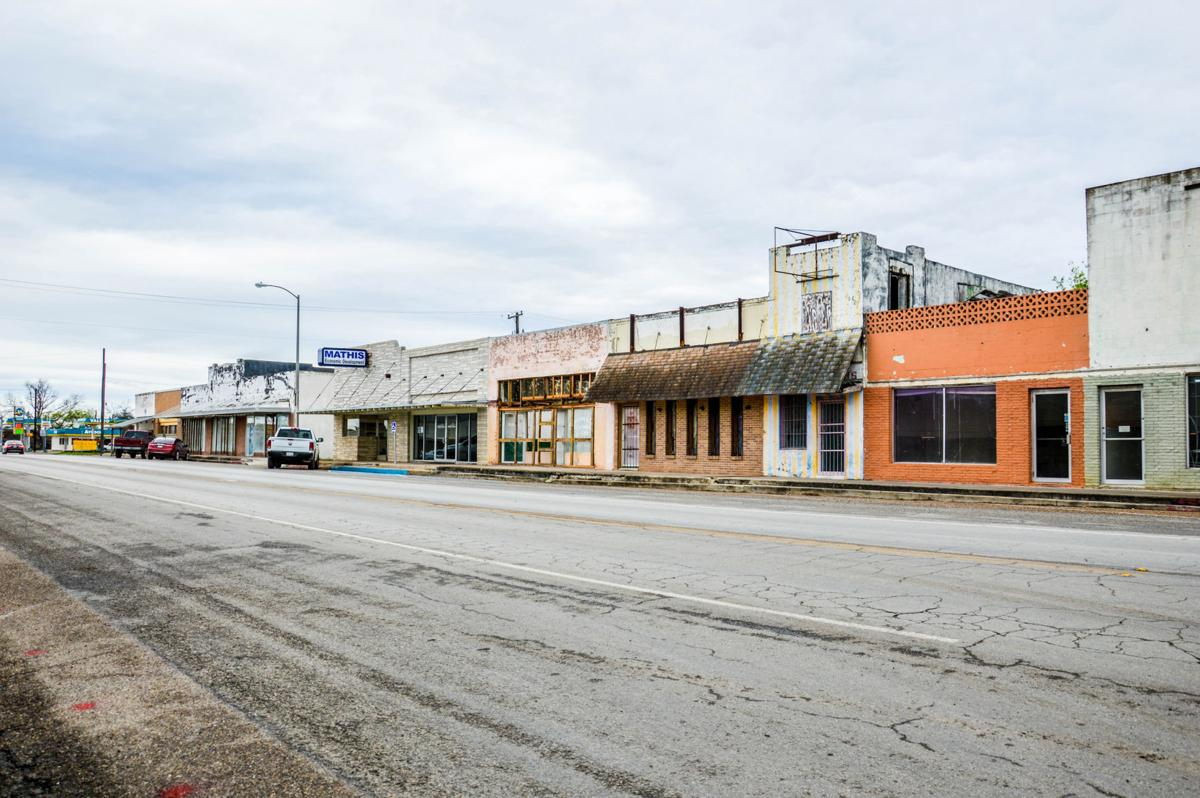 Downtown revitalization grant approval proves big things come to those who wait