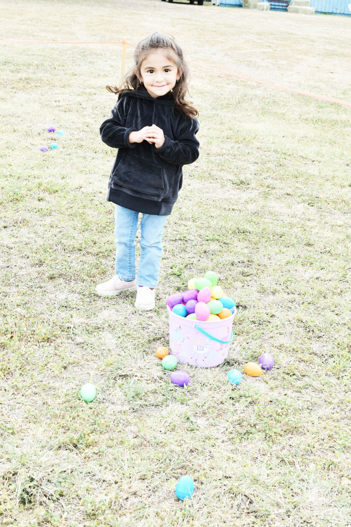 Easter egg extravaganza in Live Oak County