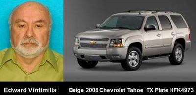 Silver Alert issued for missing Weatherford man | News