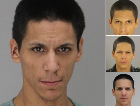 Escaped Dallas County Jail inmate captured in Pleasant Grove