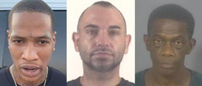 3-arrested