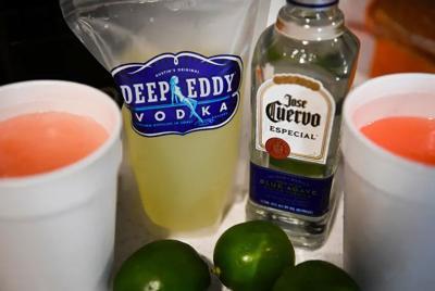 alcohol-to-go