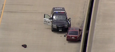 Grand Prairie Police Department officer dies in crash on PGBT | News