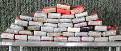 cocaine-fentanyl
