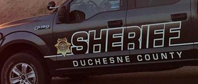 sheriff- duchesne county