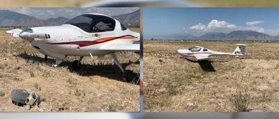 payson plane crash