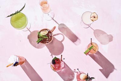 Cocktail Culture in Napa and Sonoma