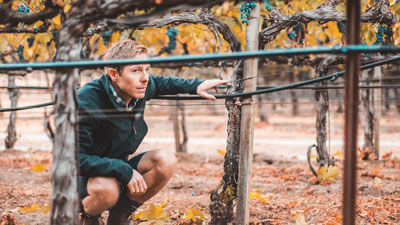 Stewart Cellars Offers a True Terroir Tasting